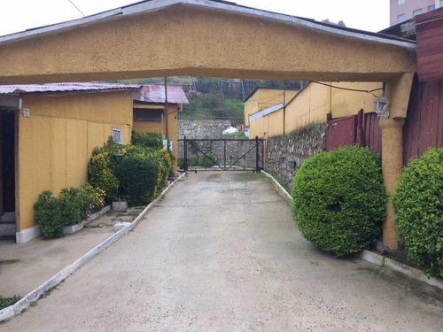 se vende motel funcionando en sector de paso hondo quilpue con instalaciones y terreno 5.700 metros cuadrados