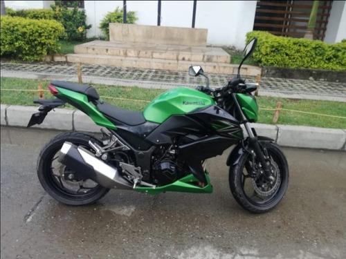 se vende moto z250 modelo 2017