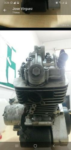 se vende motor de gn 250 $ 04142227462