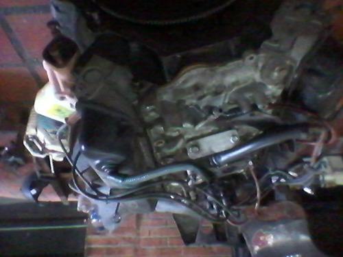se vende motor marca wuilson 351 ford
