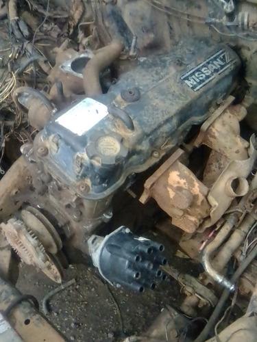 se vende motor nissan z24
