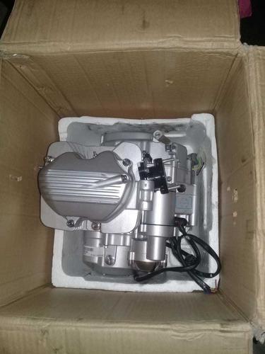 se vende motor  nuevo marca lifan  cilindraje 150  año 2015