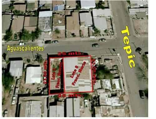 se  vende nave industrial , mexicali