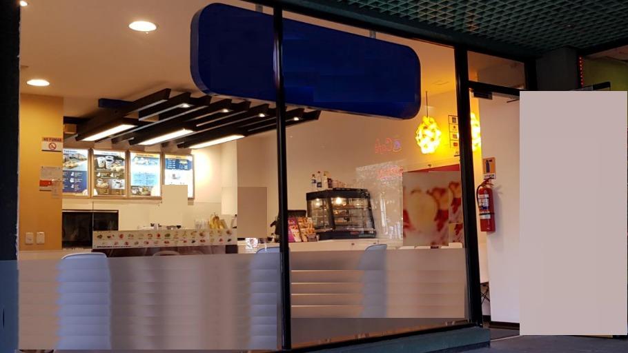 se vende negocio tipo cafeteria sector swissotel