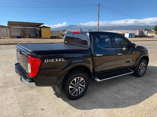 se vende nissan frontier xe 4x2 2018