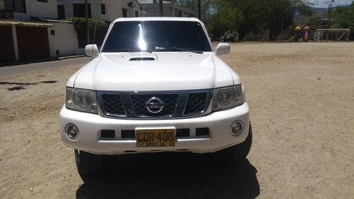 se vende nissan patrol mod 2007 en excelente estado