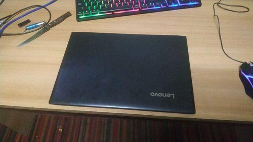 se vende notebook lenovo en exelente estado