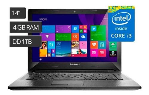 se vende notebook lenovo g40 80 sin uso