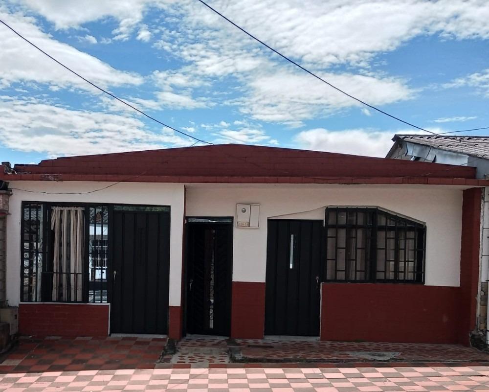 se vende o permuta casa en armenia q.