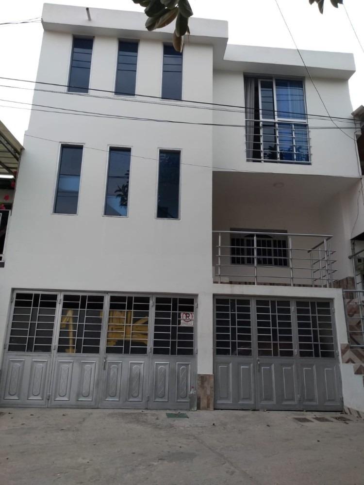 se vende o permuta por casa menor valor, casa, apartamento