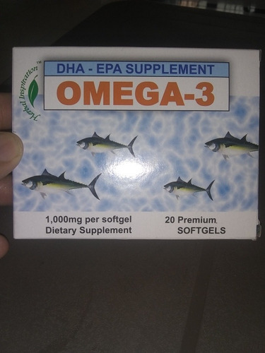 se vende omega-3 y assured aspirin (nsaid)81 mg