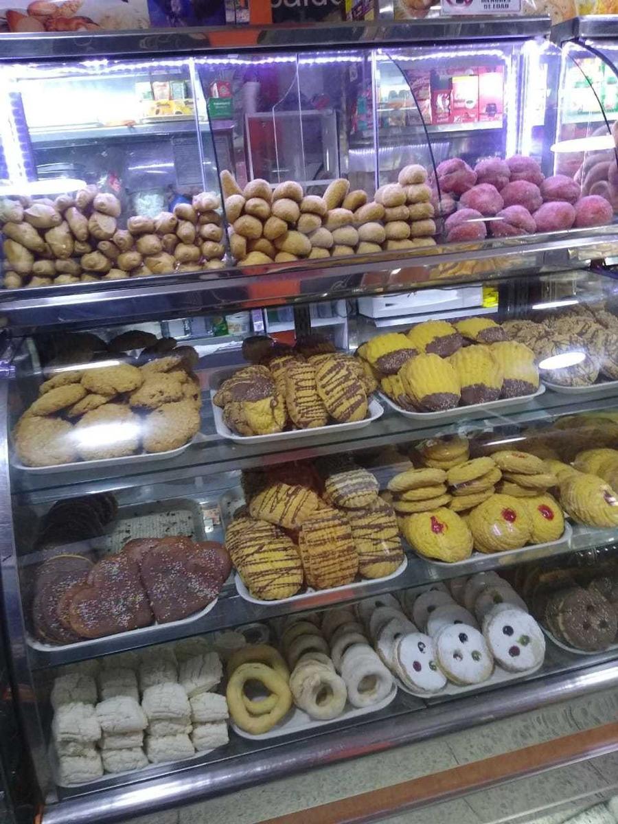 se vende panadería