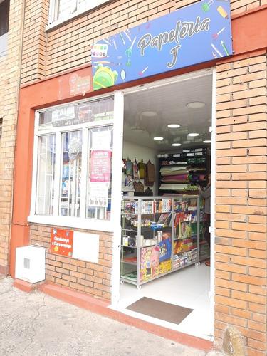 se vende papeleria en fontibon