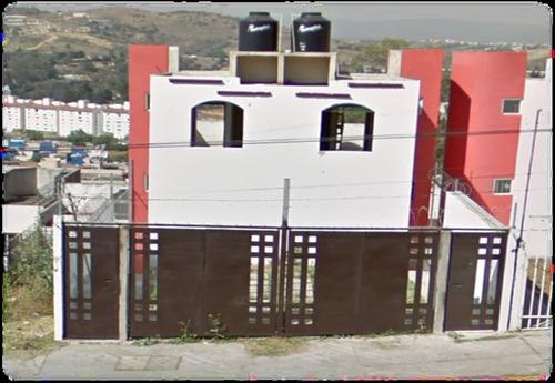 se vende paquete 2 casas duplex en lomas lindas, atizapan