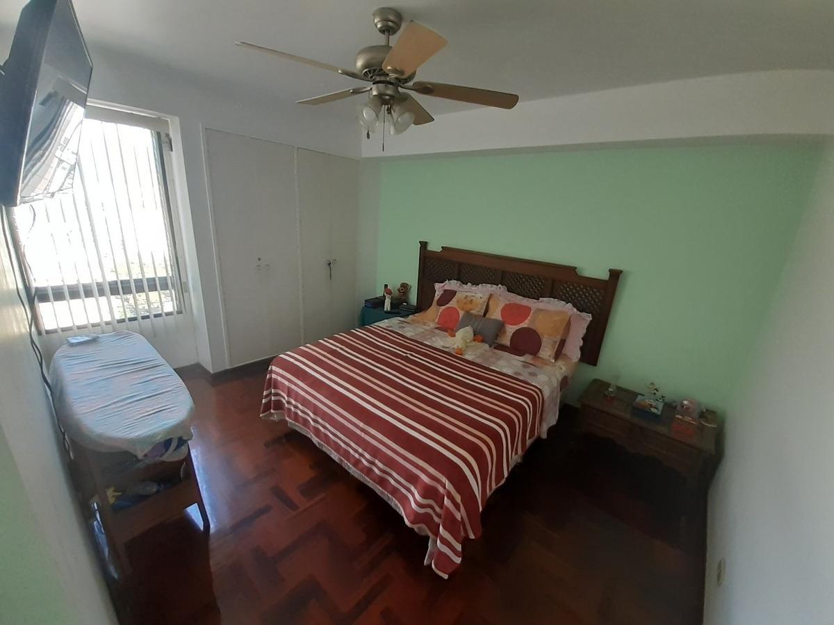 se vende pent house apartamento el paraiso caracas