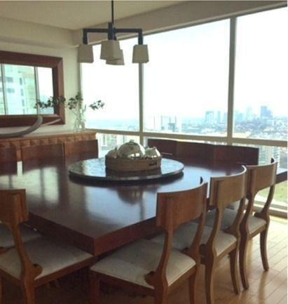 se vende penthouse en los sauces, interlomas