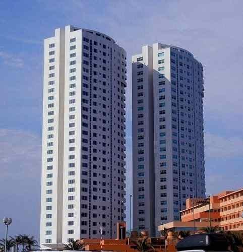 se vende penthouse en torre jv amueblado