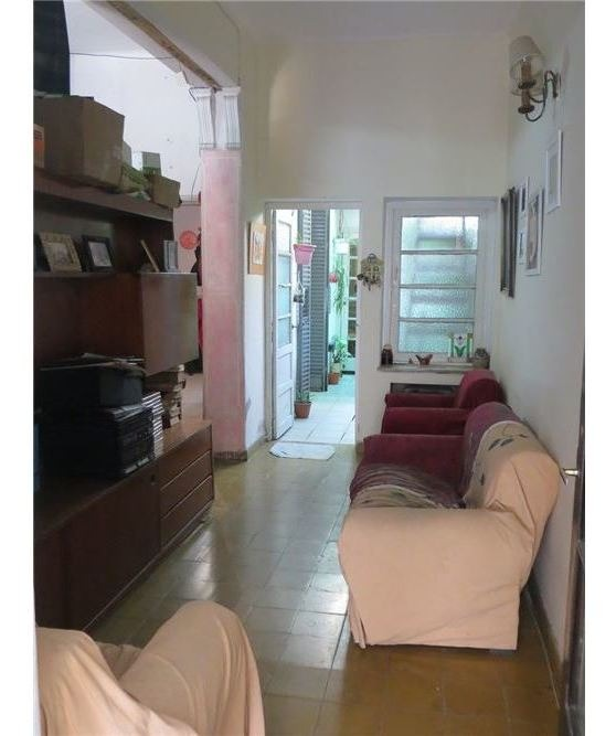 se vende ph 2/3 dormitorios c/ local y patios!
