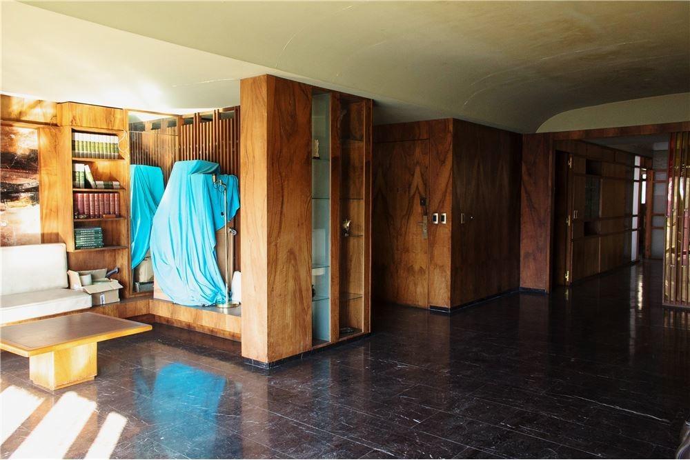 se vende piso exclusivo en centro de rosario