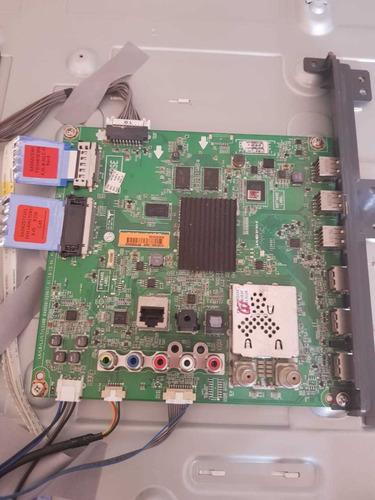 se vende placas main fuentes y tcom para raparacion de telev