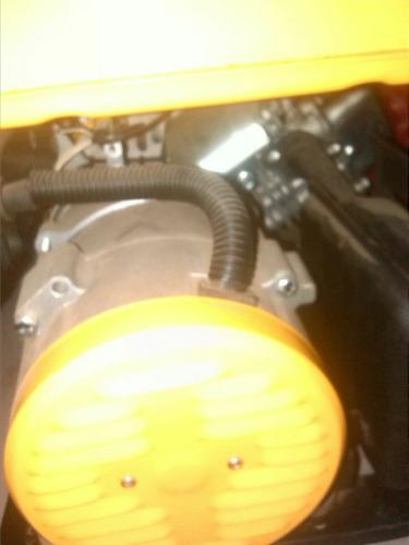 se vende planta a gasolina marca tucson tools, mod tt 1400cx