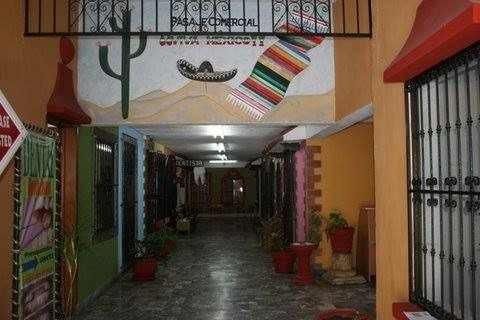 se vende plaza comercial viva mexico cancun p1293