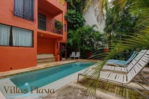 se vende preciosa casa en fase 1 oportunidad playa del carmen p1782