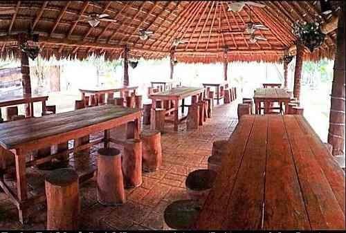 se vende precioso campamento cancun