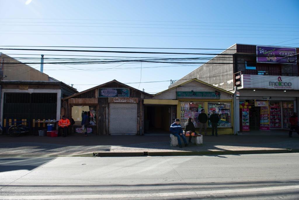 se vende propiedad centro de arauco