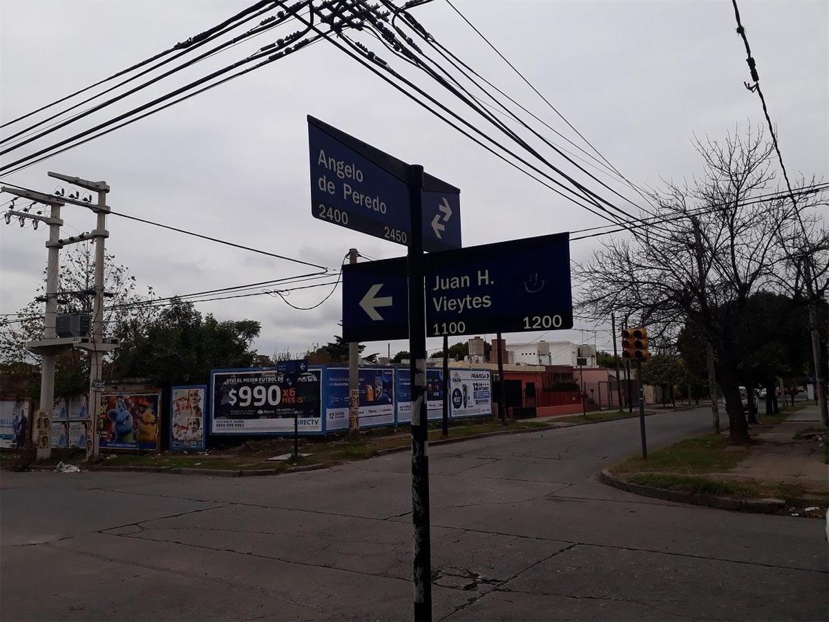 se vende propiedad en barrio san rafael