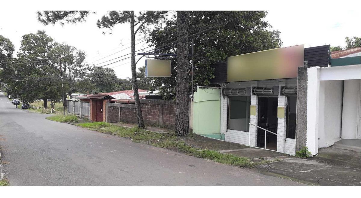 se vende propiedad en ciudad colón centro