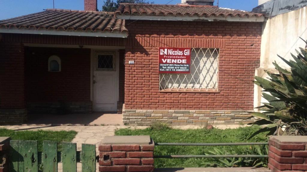 se vende propiedad sobre ruta n°40