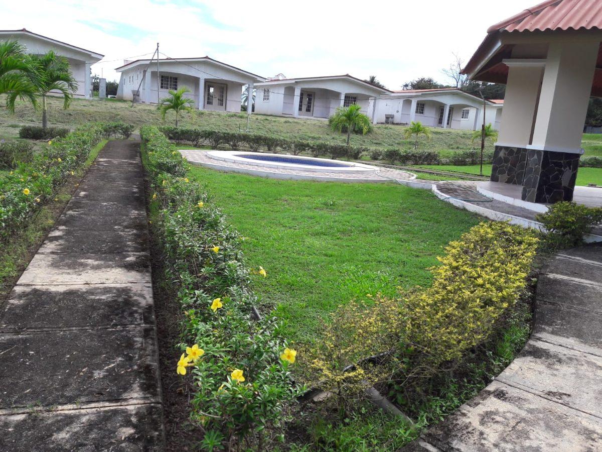 se vende proyecto residencial campestre en bejuco