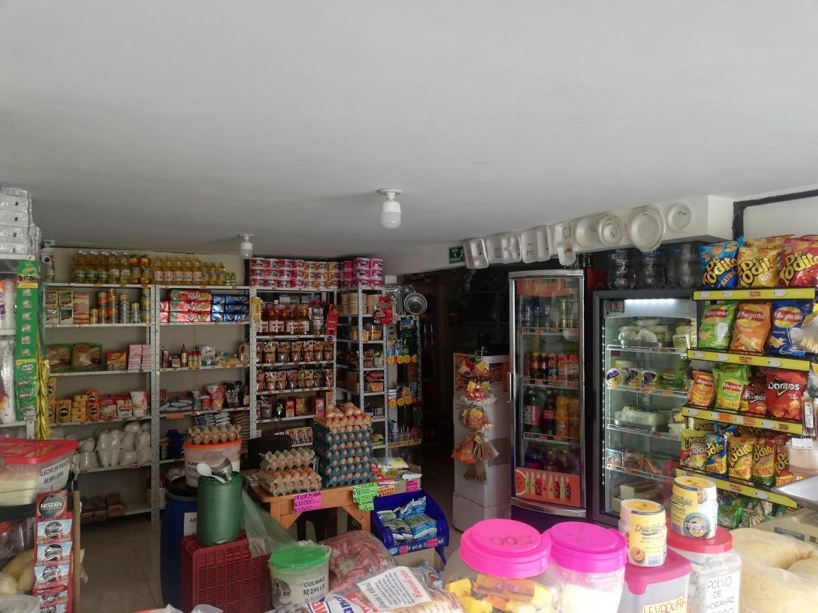 se vende quesera y salsamentaria