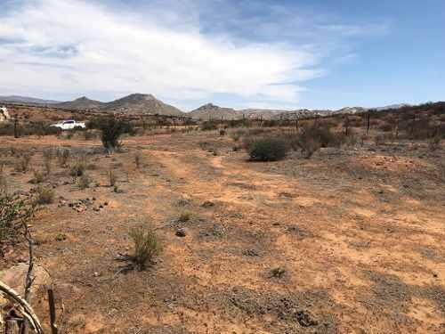 se vende rancho dos arroyos ubicado en ranchos peñasquitos tecate b.c.