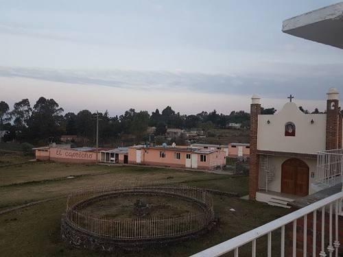 se vende rancho en san miguel de la victoria, jilotepec