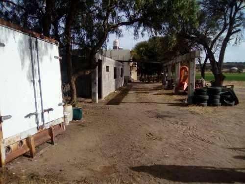 se vende rancho por san luis potosí 90 has.
