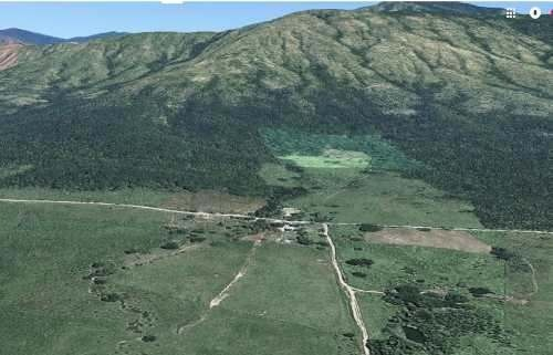 se vende rancho uso agricola , oaxaca