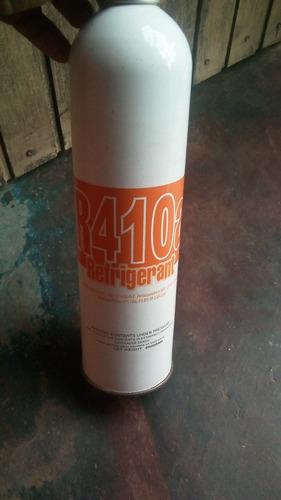 se vende refrigerante r410a