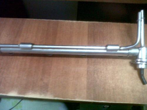 se vende regulador mas flauta de inyectores para corsa