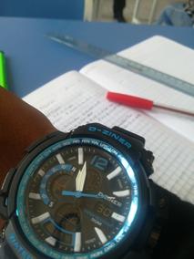440888a07aa0 Precio De Reloj Dziner 8228 Relojes Masculinos - Relojes Pulsera ...