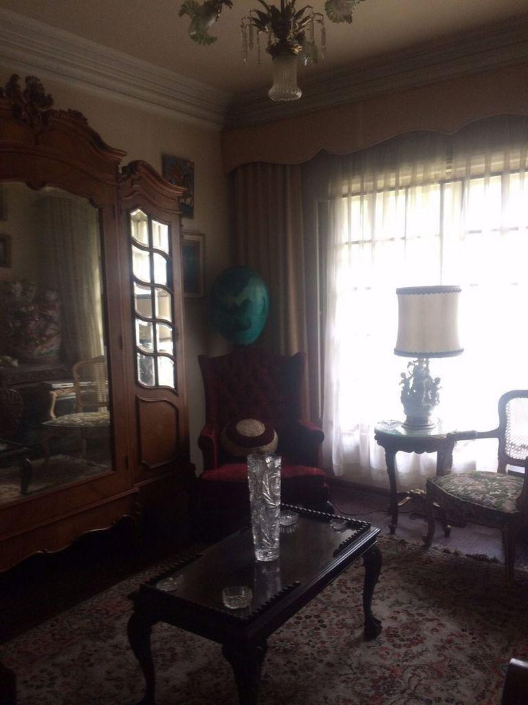 se vende residencia en lomas de chapultepec