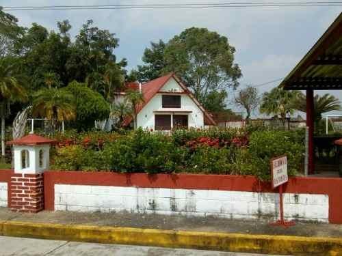 se vende residencia en tuxtepec, oaxaca