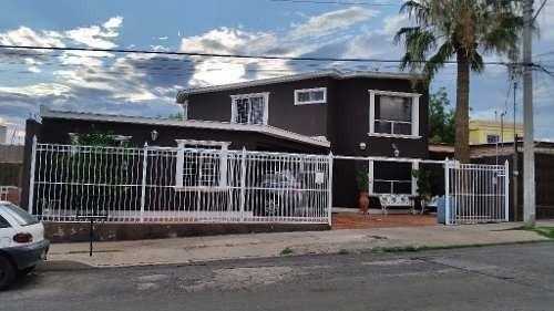 se vende residencia panamericana!!