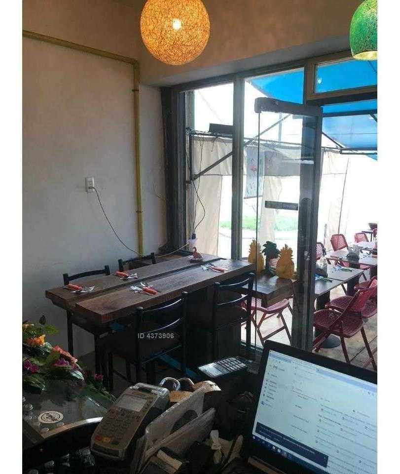 ¡¡se vende restaurant con derecho a llave en providencia!!