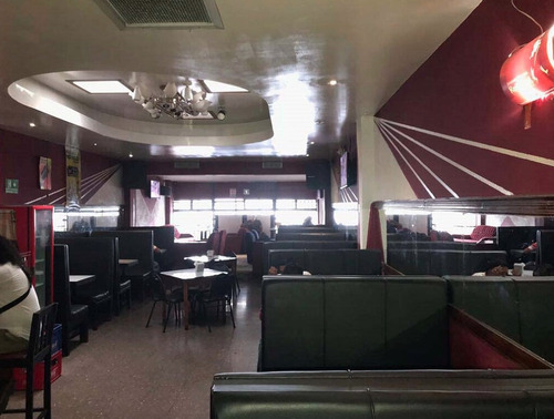 se vende  restaurante, bar y discoteca san josé