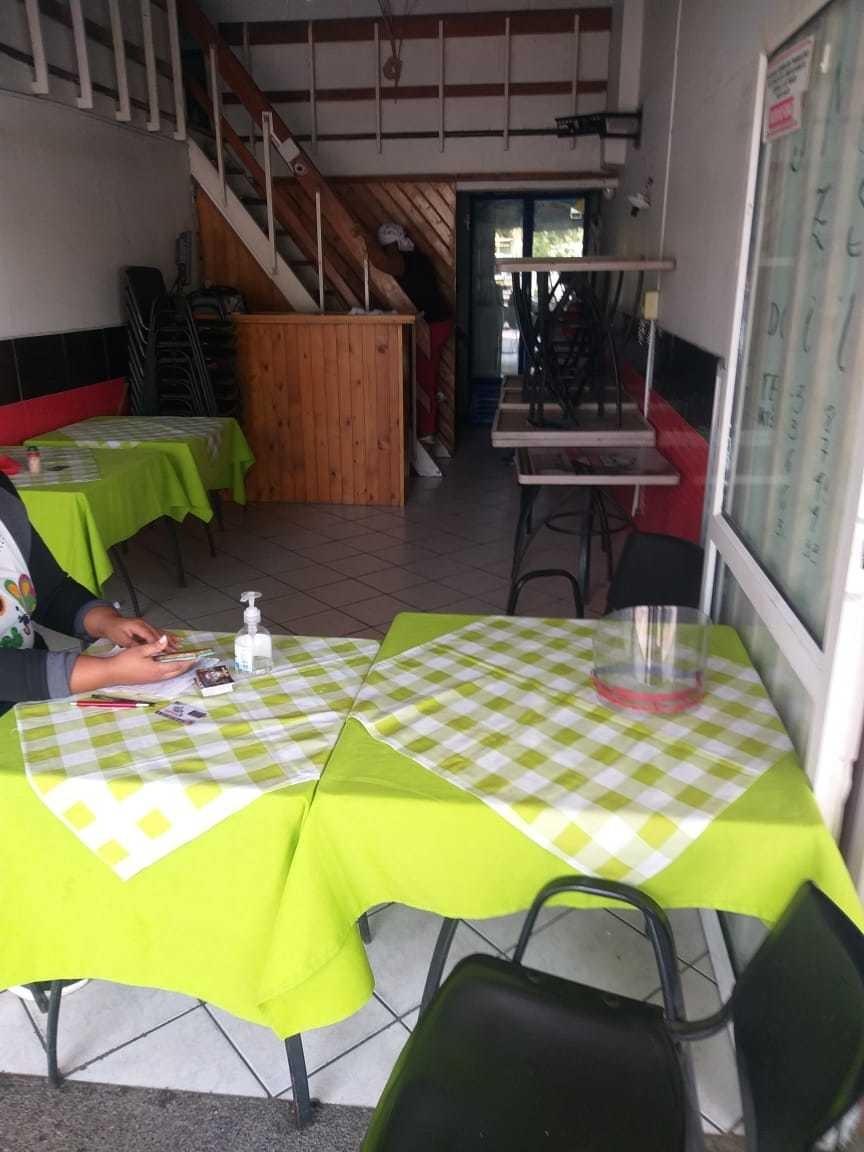 se vende restaurante en bucaramanga