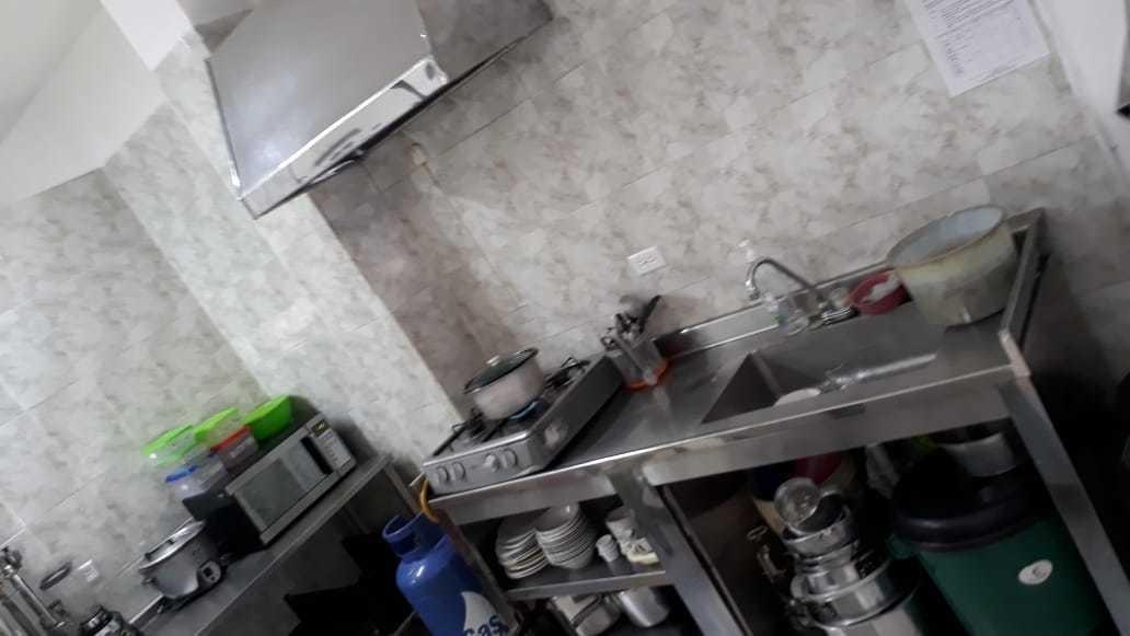 se vende restaurante y cafetería en el centro de medellín