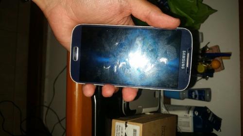 se vende samsung galaxy s4 i9505 (lo vendo por urgencia)