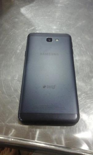 se vende samsung j5 prime color negro, en perfecto estado.
